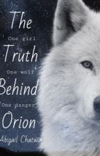 The Truth Behind Orion - Book 1 by MyPhyscoRomace