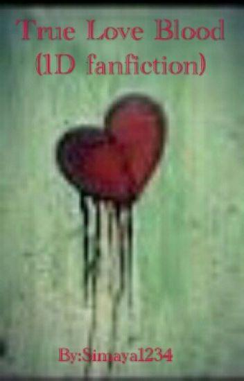 Peachy True Loves Blood One Direction Fanfiction Maya Wattpad Theyellowbook Wood Chair Design Ideas Theyellowbookinfo