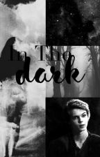 In The Dark ||Peter Pan OUAT by The_BlackFairy