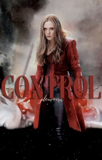 Control [Carlisle Cullen]