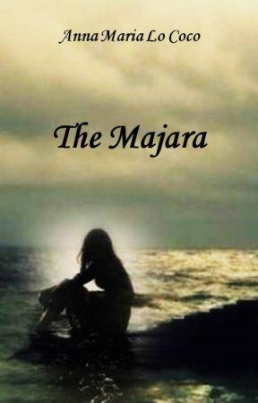 The Majara by AnnaBohemienne