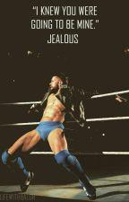 jealous  》finn balor  by lifewithbalor