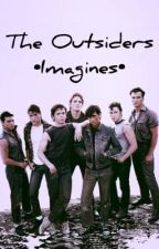 The Outsiders •Imagines• by xx0utsidersxx