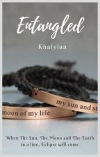 Entangled by Khalylaa