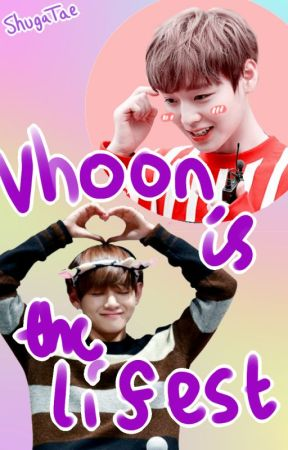 vhoon|| wanna one jihoon x bts taehyung ff by ShugaTae