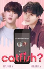 Catfish? ※ YoonMin by Anjhely