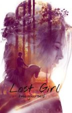 Lost Girl by Limo00Green