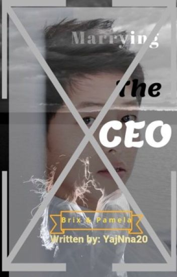 Marrying The CEO
