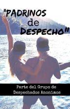 """""""Padrinos de Despecho"""" - [Pablo Alborán] by SolangeDalSanto"""