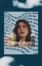 Mad Max (Tony Stark's daughter fanfic) by quacksonplum