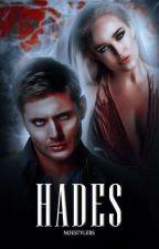 Hades | Supernatural  by Noe-Stylers
