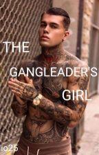 The gangleadear's girl by Halio25