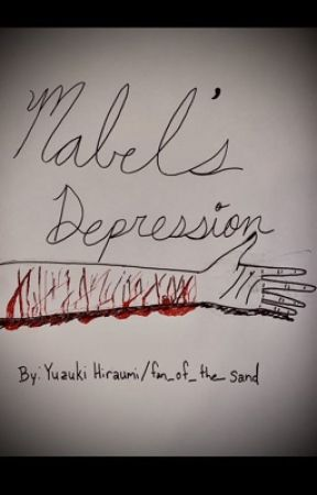 Mabel's Depression by fan_of_the_sand