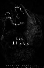 Her Alpha by blehaaa