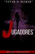 JUGADORES by MichellLorenzaana