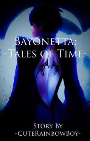 Bayonetta: Tales Of Time by CuteRainbowBoy