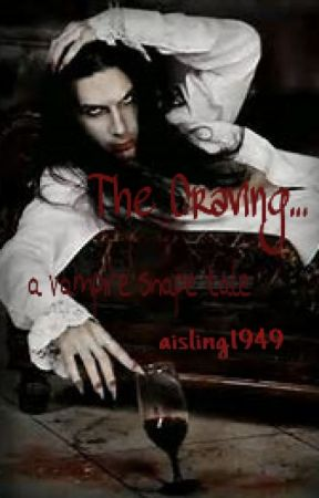 The Craving by Aisling1949