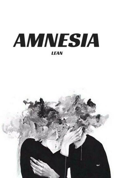 Amnesia • cth