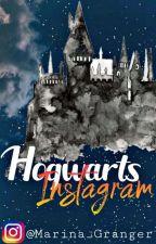 Hogwarts-Instagram  by Marina_Granger