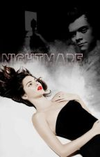 NIGHTMARE (Harry Styles) by _basska_