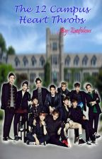The 12 Campus Heartthrobs by pusaryn