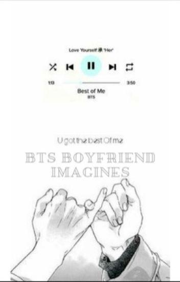 BTS Boyfriend Scenarios and Imagines| REQUESTS OPEN