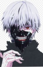Tokyo Ghoul And Avengers! by user55569813