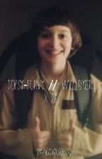 Topsy-Turvy // Will Byers by above-mentioned