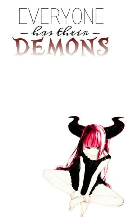 Everyone Has Their Demons || hunter x hunter by CH1BI-CHAN