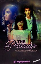 The Promise (One-Shot) by weepingmermaid