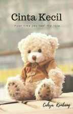 Cinta Kecil by CKembang