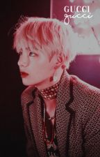 Gucci | Kim Taehyung ✓ by -idiosyncratic