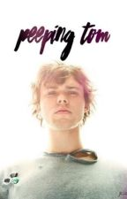 Peeping Tom » ashton irwin  by sunshiiine7