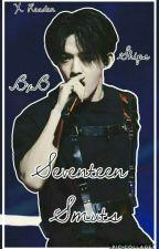Seventeen smut BxB by EmoWoon