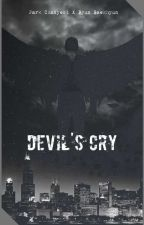 [CHANBAEK]  Devil's Cry by Piubh1