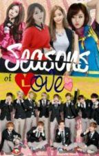 Seasons Of Love *Slow Update* by FauxUnnie