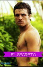 El Secreto by cuyazita