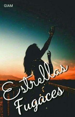 Estrellas Fugaces. by GIAM__