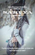 Sakuya by damazcinzenta