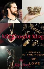 Seth Rollins | MY Crossfit King by _Kai_Sixx_