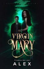 VIRGIN MARY→ DEAN WINCHESTER (ESPAÑOL) by avengerrs