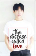 The Disease Called Love | Park Junhee by diabolicdeceiver