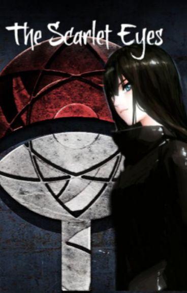 Book 1: The Scarlet Eyes (Naruto-Sasuke Series Complete)
