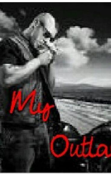 my outlaw (sons of anarchy fan fiction) by Chevy_girl01