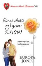 Somewhere Only We Know COMPLETED (Published by PHR) by PHR_Novels