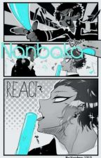 Nanba React 『#2』  by SerVamp-of-Madness