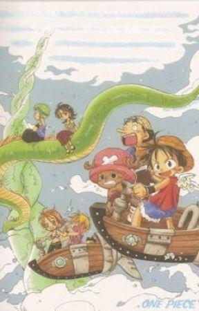 One Piece One Offs xReader by Mel_Lunar