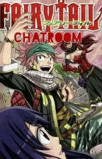 Fairy Tail Chatroom (Fairychat) by Scarletlovesjapan