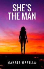 She's The Man by magbmara