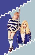 Kpop Rumor made by Au by greyjucat